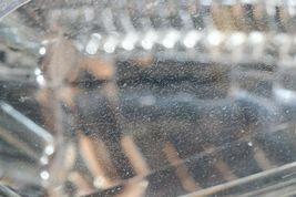 04-10 Infiniti QX56 Xenon HID Headlight Head Light Passenger RH - POLISHED image 5
