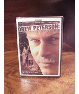 Drew Peterson: Untouchable Lifetime Film DVD, Sealed, Rob Lowe, Kaley Cu... - $9.95