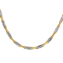 4.35mm 14K Yellow Gold Ellipse Link Chain - $811.80