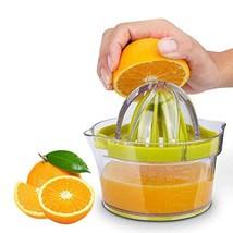 Citrus Juicer Lemon Orange Hand Juicer Lime Manual Press Juicer Squeezer... - $21.59