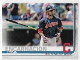 2019 Edwin Encaracion Topps Series 1 Baseball Card #42 - $1.99