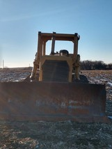 1976 Caterpillar D7F For Sale In NE 48416 image 3