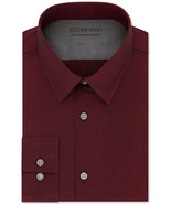 Calvin Klein Geranium Extra-Slim Fit Temperature Regulating Stretch Dres... - $21.95