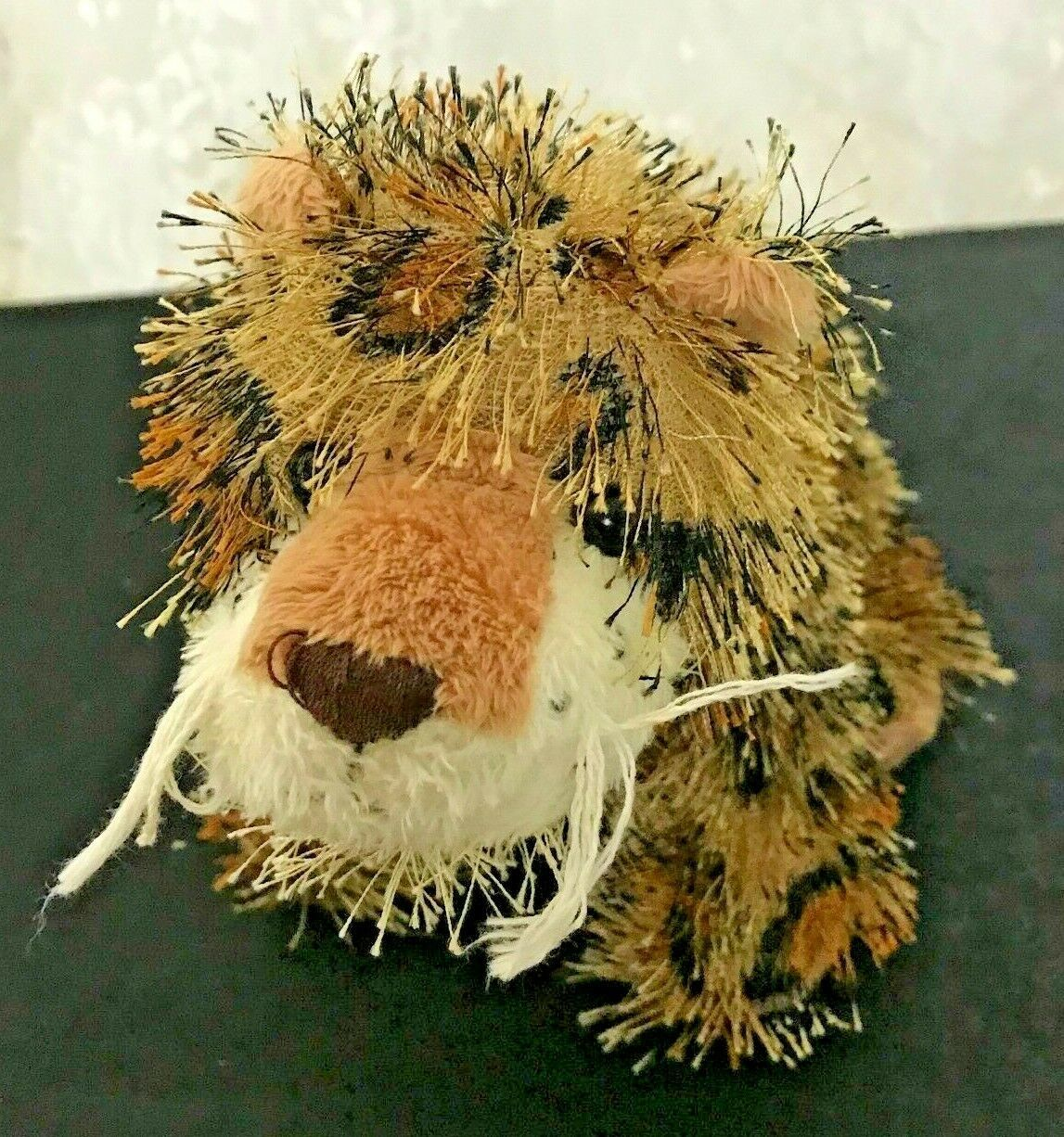 Primary image for GANZ Webkinz Lil'Kinz Leopard HS0301 Nose to Tail 10.5""