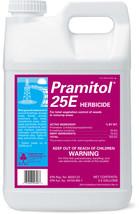 Pramitol 25E Bare Ground Herbicide ( 2.5 Gals ) Prometon Total Vegetatio... - $146.99