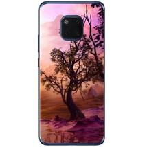 Tree art landscape Huawei Mate 20 Pro Phone Case - $15.99