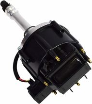 Mercruiser OMC Marine HEI Distributor 4.3L Chevy V6 Volvo ChrisCraft Black image 3