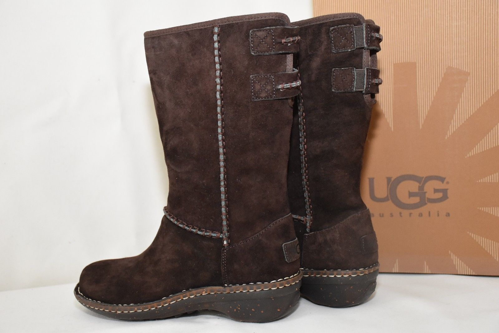 09c94786109 UGG Australia 'Haywell' Boots Suede and 50 similar items