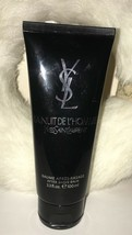 Yves Saint Laurent-La Nuit De L'Homme After Shave Balm 3.3 oz BOXLESS - $47.33