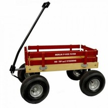 """BIGFOOT"" WAGON - Children's Garden Beach ATV Berlin Flyer in 8 Colors A... - $210.42"