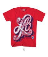 OGABEL OG ABEL CLOTHING LA CLASSIC HYPE LOS ANGELES DOPE INK TATTOO T TE... - $28.87