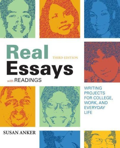 real essays with readings 3rd edition online We happily existing real essays with readings 3rd edition created by katrin baumgartner everybody can review online and also download and install free of charge.