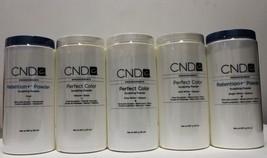 CND Perfect Color Sculpting White Powder 32oz/907g - Choose your Favorit... - $112.00