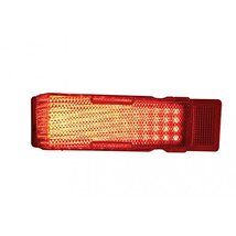 United Pacific 50 LED Tail Light For 1968 Chevy Chevelle - L/H - $69.99