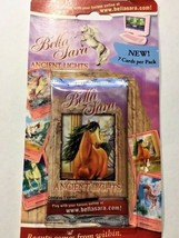Bella SaraAncient Lights Booster Pack  -=NEW=-     -=Free Shipping=- - $5.65