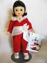 Madam Alexander Red Boy Doll 440 - $24.70