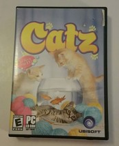 Catz 2006 (PC, 2006) -Because there's no such thing as too much cute! UBISOFT - $28.98