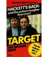 Bronze Heist [Paperback] Callan, Michael Feeney - $9.03