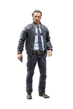 THE WALKING DEAD RICK GRIMES SERIES 10 ACTION FIGURE BRAND NEW - $9.89