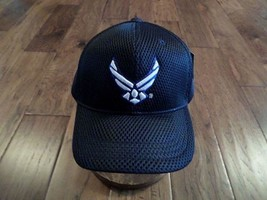 New U.S Military Air Force Hat Air Mesh 3-D Embroidered Air Force Baseball Cap - $34.99