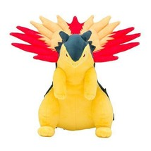 Pokemon Center Original Plush Doll Typhlosion - $225.09