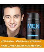 Moisturizer Cream Face Shrink Pores Men Lift Anti Wrinkle Aging Skin Car... - $8.86