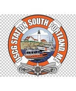 US Coast Guard STA ERIE Sticker - $9.89