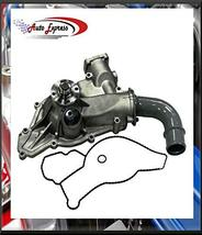 Water Pump For 1996-2003 Ford F250 F350 F450 F550 Engine Cooling E-Series New - $159.98