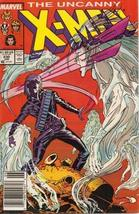 Uncanny X-Men # 230 ( Original American COMIC ) by Marvel Comics [Comic] [Jan 01 - $3.91