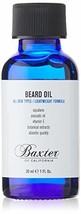 Baxter of California Beard Grooming Oil for Men,  1 oz. image 1