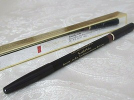 Elizabeth Arden Beautiful Color Smooth Line Lip Pencil / Raisin Lip Liner NIB - $10.84