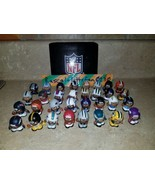 2018 NFL TEENYMATES SERIES 7 FOOTBALL - PICK YOUR FOOTBALL TEAM FIGURE N... - $1.27+