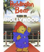 PADDINGTON BEAR GOES TO HOLLYWOOD (DVD) new sealed - $10.78