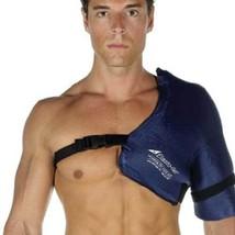 Elasto-Gel Hot/Cold Shoulder Sleeve-LG/XL - $74.25