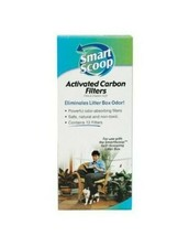 OurPets SmartScoop Litter Box Filters - 11 Count - IM-10108 Ships Today! - $12.82
