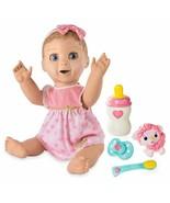 Luvabella - Blonde Hair - Responsive Baby Doll  - $193.99