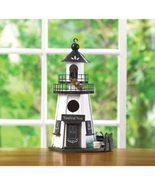 Nautical Nest Birdhouse - $21.95