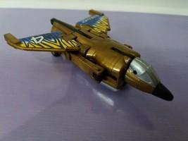 Vintage Transformers 1985 Hasbro- Autobot Aerialbots -Slingshot *Metal C... - $31.79