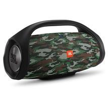JBL Boombox Portable Wireless Bluetooth Waterproof Speaker - Camouflage  - $790.62 CAD
