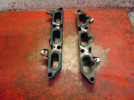 07 06 05 Mercury Montego Ford five hundred oem 3.0 lower intake manifold... - $34.64
