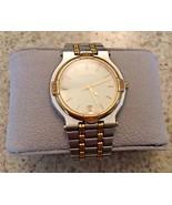 Gucci 9000M Swiss Made Stainless Steel Unisex Quartz Watch - $374.00