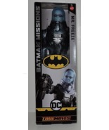 "2018 DC COMICS MR. FREEZE LIMITED EDITION POSABLE 12"" ACTION FIGURE - $20.00"
