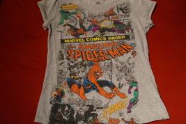 Marvel Comics, Spiderman, Womans Large T-Shirt - £6.18 GBP