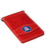 Arizona Wildcats Red Officially Licensed Players Wallet - $19.00