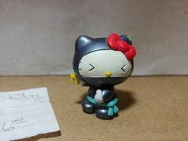 Sanrio Ninja Hello Kitty Figure  - $6.00