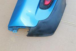 07-10 Bmw R56 Mini Cooper S Turbo JCW  Bumper Cover w/ Fog Lights LASER BLUE image 6