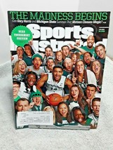 Sports Illustrated March 2014 Gary Harris Michigan State Regional Cover  - $5.93