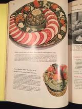 Vintage 1967 Better Homes and Gardens Salad Book Cookbook- hardcover image 4