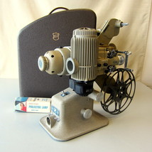 Vintage 1930s Bell & Howell 173-BD Time & Motion Study 16mm Movie Film P... - $225.00