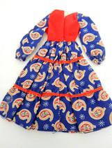 1979 Barbie Fashion Collectibles Paisley Dress - $16.99